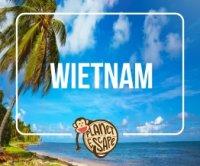 Wczasy z Planet Escape - niezapomniane wakacje w Wietnamie